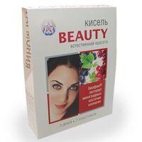 Кисель витаминизированный Гармония Beauty с коллагеном для естественной красоты