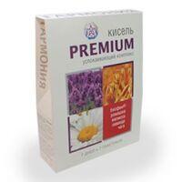 Кисель витаминизированный Гармония Premium успокаивающий комплекс с Биофеном