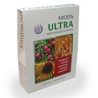 Кисель витаминизированный «Гармония» Ultra укрепляющий комплекс с Биофеном