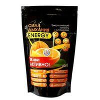 Энергетический коктейль с витаминами Сила дыхания ENERGY