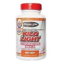 Kilo-Light Вечер для снижения веса