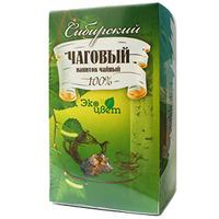 Сибирский чаговый чай Экоцвет