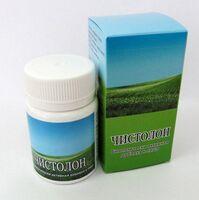 Чистолон фитокомплекс противопаразитарный