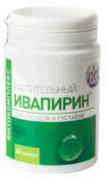 Фитокомплекс Растительный Ивапирин
