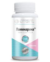 Ламинарина витаминно-минеральный комплекс для женщин